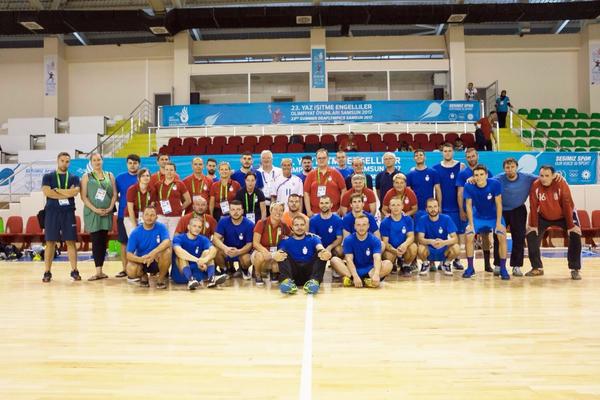 23. Olimpijske igre gluhih, 18.07. – 30.07.2017., Samsun – Turska – REZULTATI