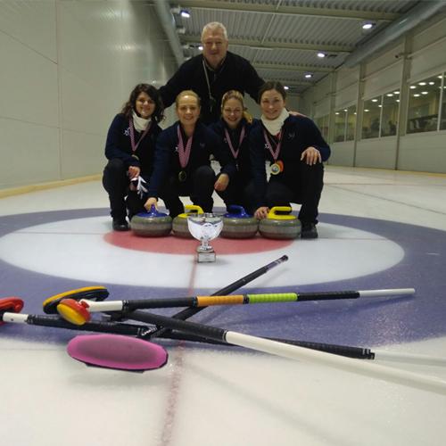 Curling klub